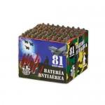 Batería Antiaérea de 81