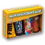 Mixing Fountain