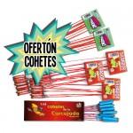 Ofertón Cohetes