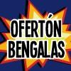 Ofertón Bengalas