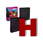 Alphabet H