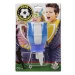 Copa Coruña (Blanca y azul)