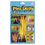 Lote Piro Guay