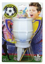 Copa Madrid (Blanca)