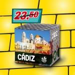 Batería Cádiz
