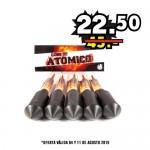 Cohete Atómico Trueno