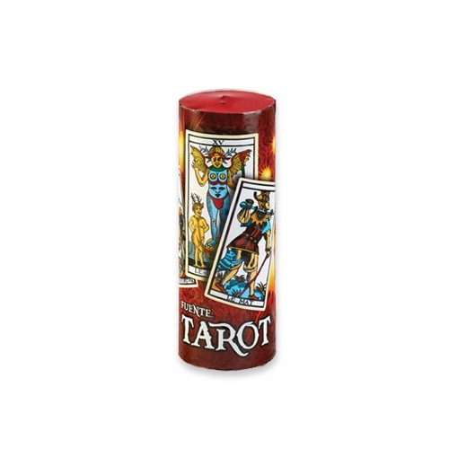 Fuente Tarot