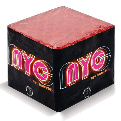 Batería N.Y.C.