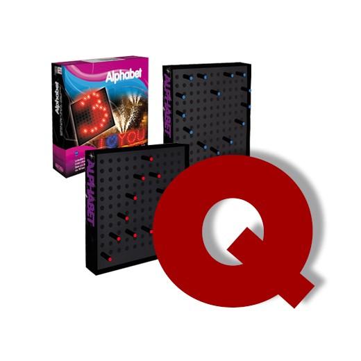 Alphabet Q