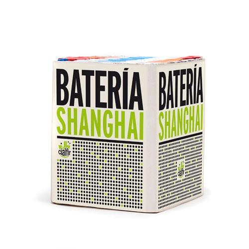 Batería Shanghai