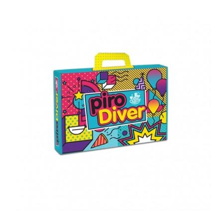 Lote Piro Diver