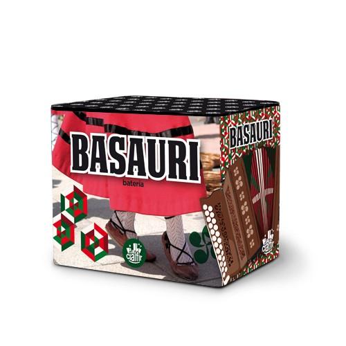 Basauri Batería