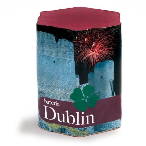 Batería Dublín