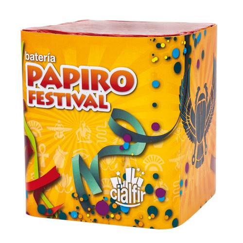 Papiro Festival