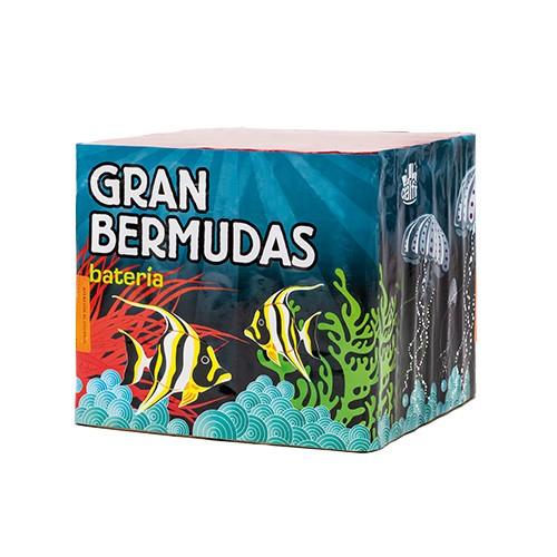 Batería Gran Bermudas