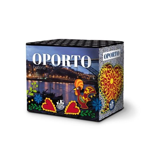 Batería Oporto