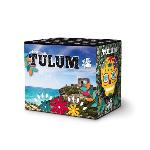 Batería Tulum