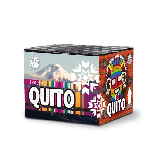 Batería Quito