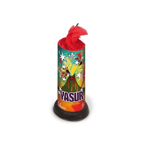 YASUR