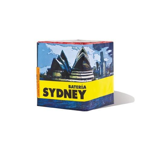 Batería Sydney