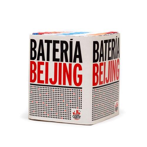 Batería Beijing