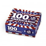 100 Americanos