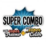 SUPER COMBO*