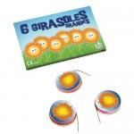 Girasoles Grandes