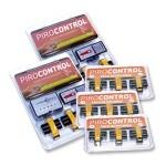 Oferta Piro Control + Recarga