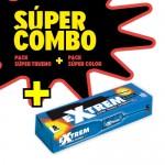 SUPER COMBO (B)*