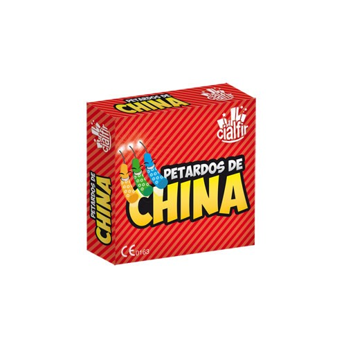 Petardos de China