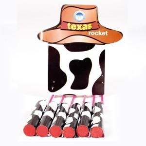 Texas Rocket