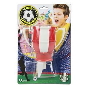 Copa Bilbao (Roja y blanca)