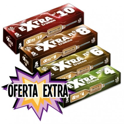 Oferta  4 EXTRA