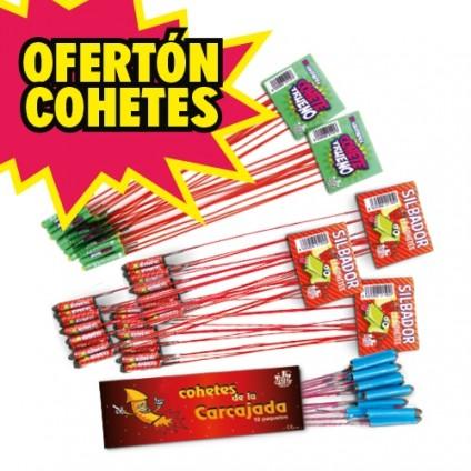 Oferta Cohetes