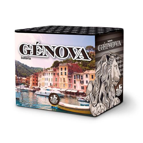 Bateria Génova