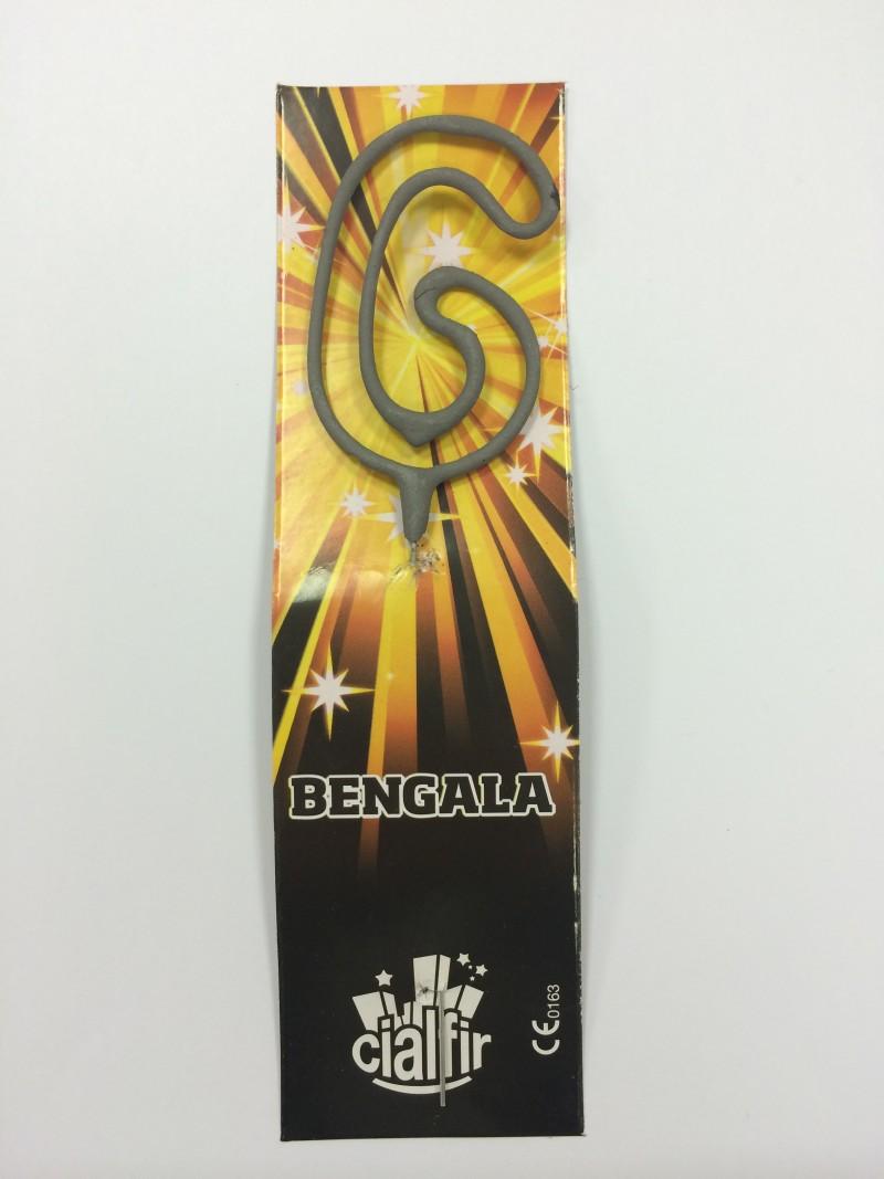 Bengala nº 6