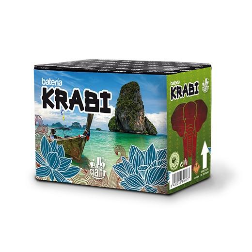 Batería Krabi