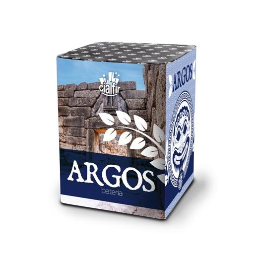 Batería Argos