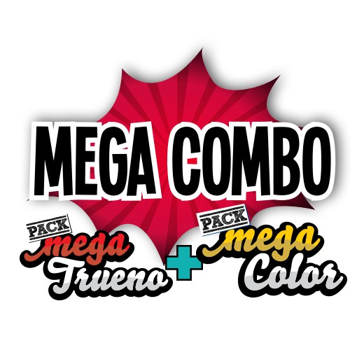 MEGA COMBO*