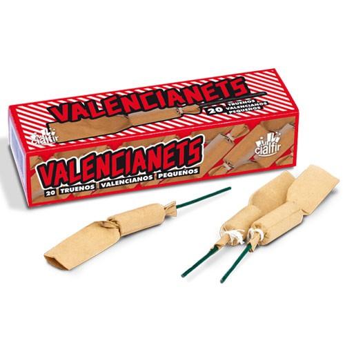Trueno Valencianet