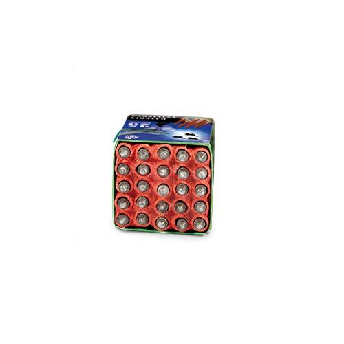 Batería Antiaérea de 25