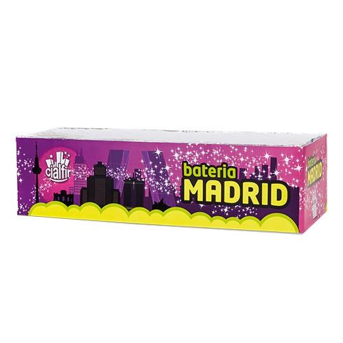 Batería Madrid