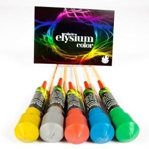 Cohete Elysium Color