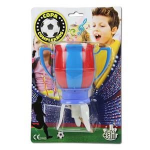 Copa Barcelona (Azul y Roja)