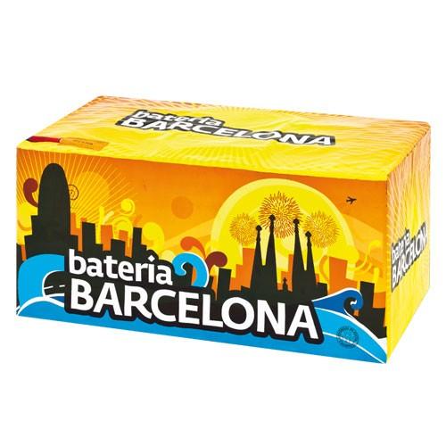Batería Barcelona
