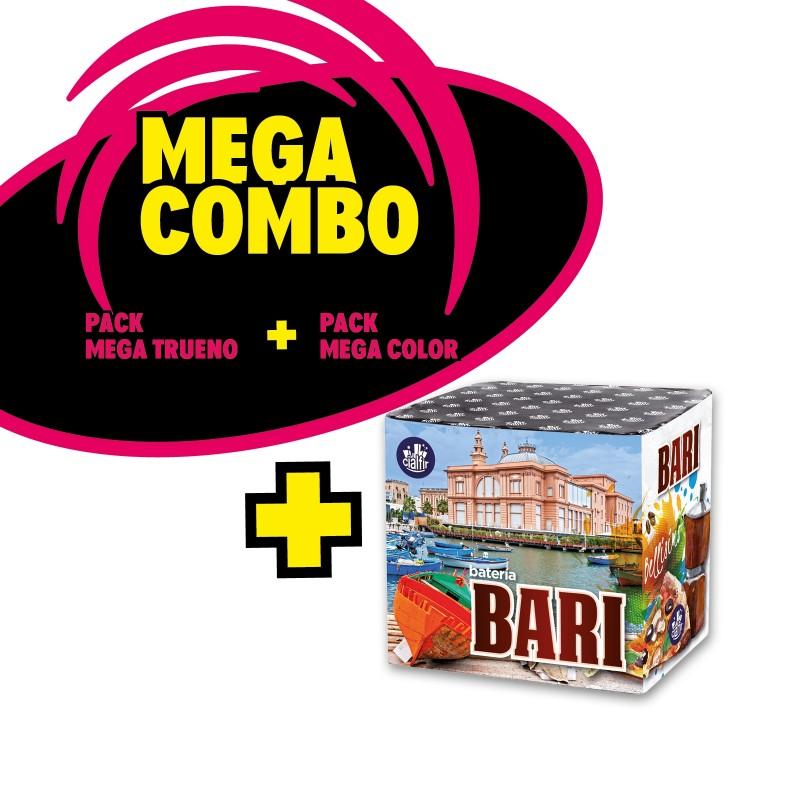 mega combo b