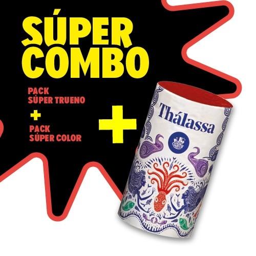 SUPER COMBO  (C)*