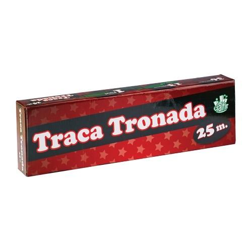 Traca Tronada